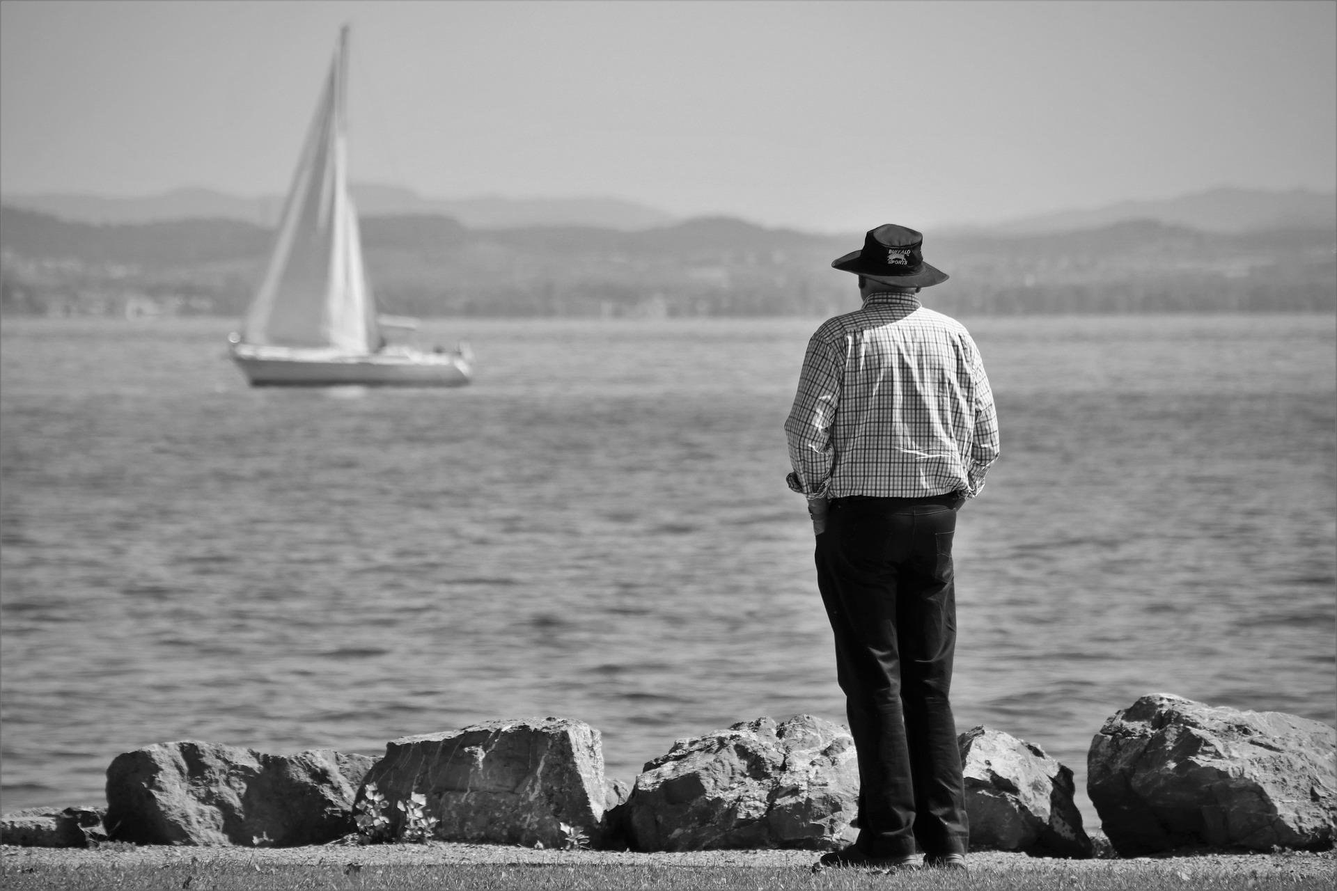 Hiljaisuuden ytimessä